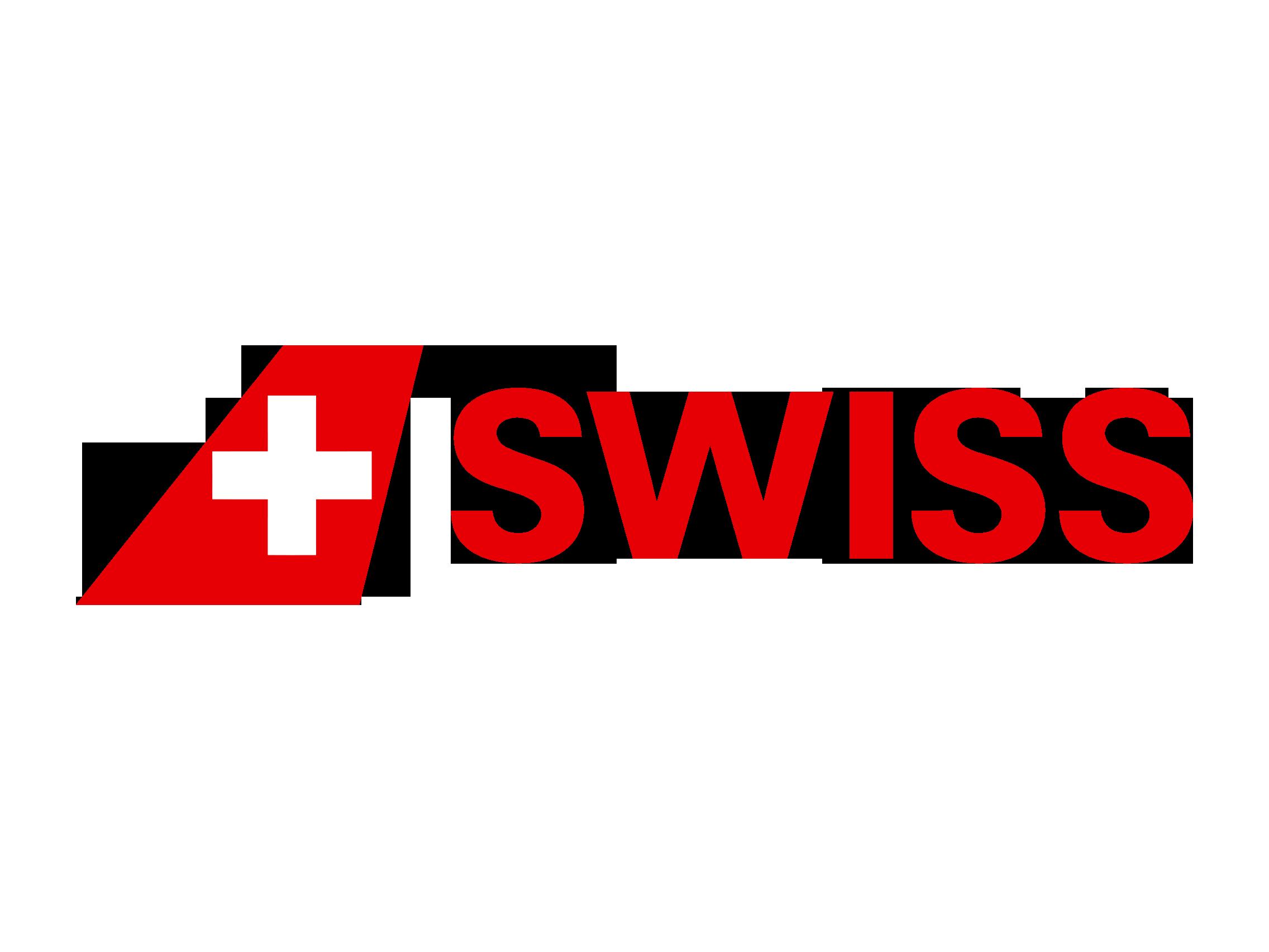 Resultado de imagen para swiss air lines logo