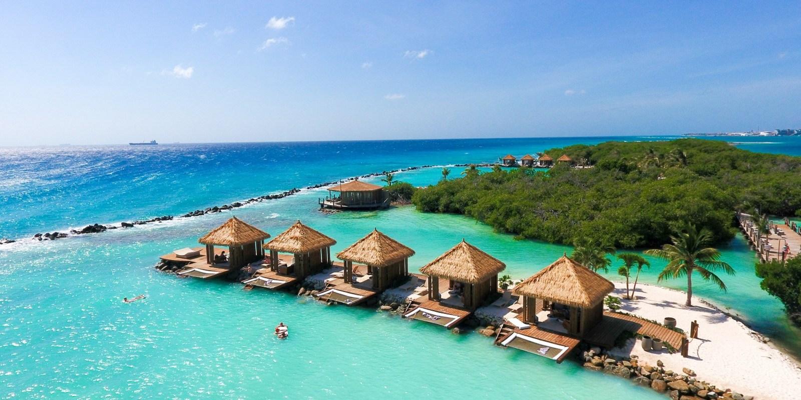 Av Novo Requisito Para Entrada A Aruba Esferatur